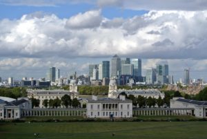 Know More About Greenwich