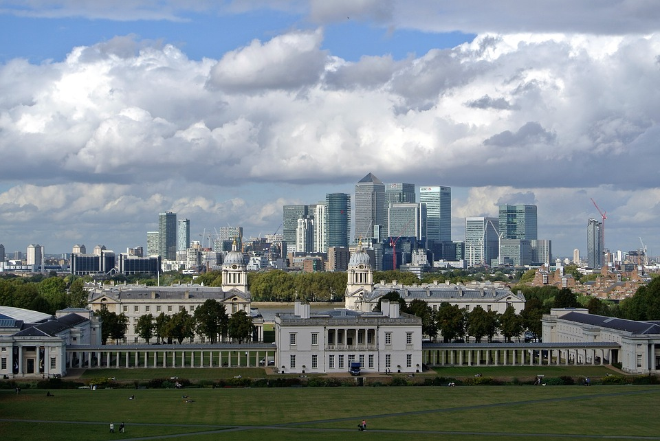 Take out time to know more about Greenwich