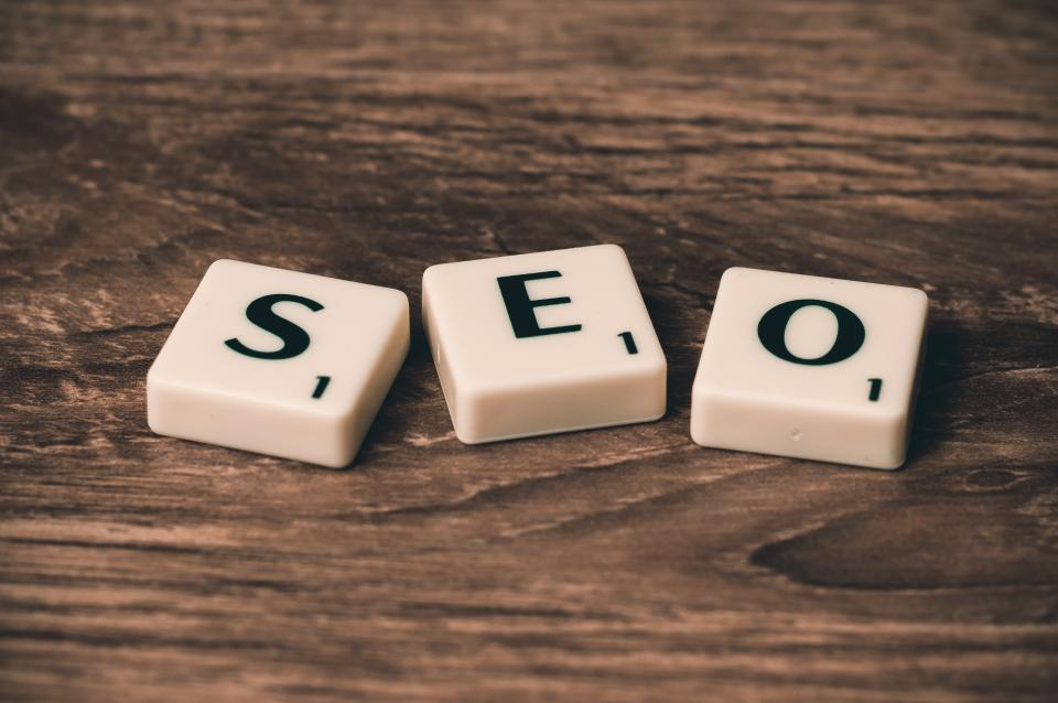 Why Outsource SEO?