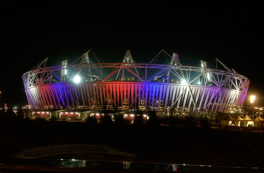 What Everyone is saying about London Olympics?