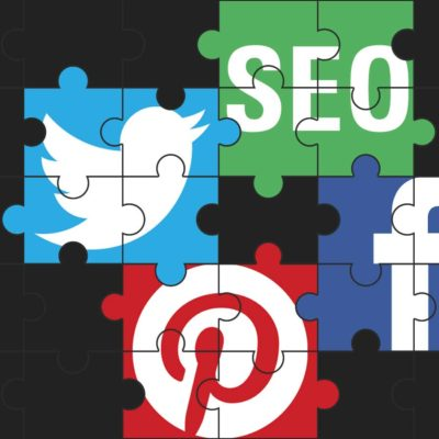 SEO and Social Media Together