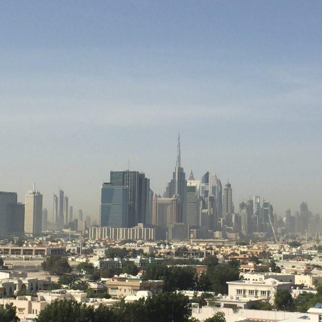 Why Dubai is a Destination for Everyone