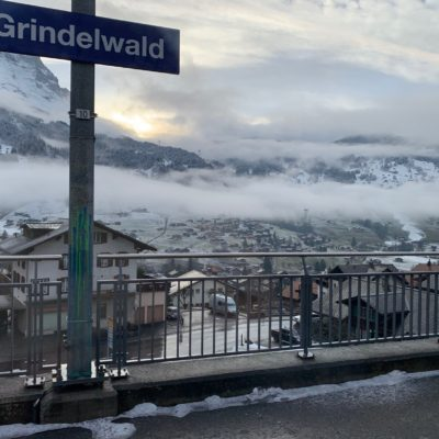 Grindelwald, Worth Visit Destination in Switzerland.